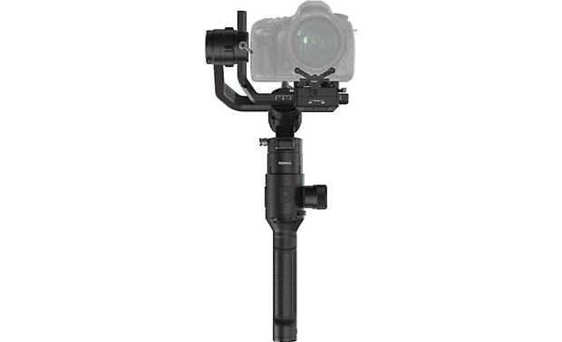 DJI Ronin-S Other