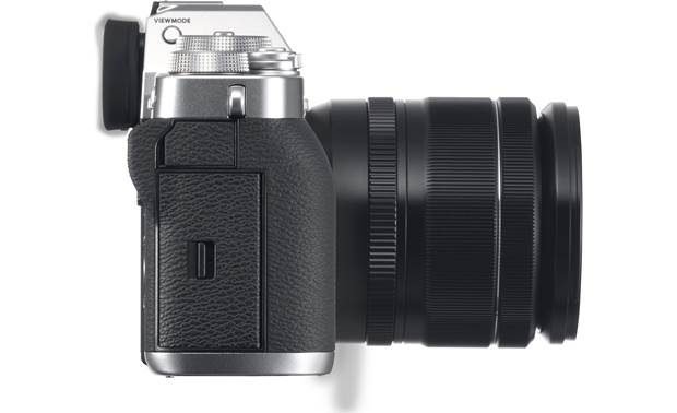 Fujifilm X-T3 Kit Right side