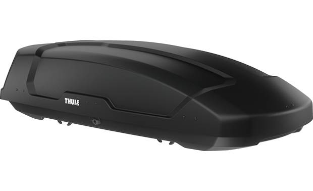 Thule 6357B Force XT L roof-mounted cargo box