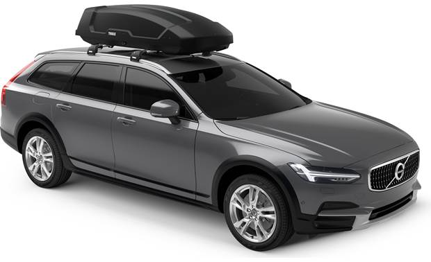 Thule 6357B Force XT L Other
