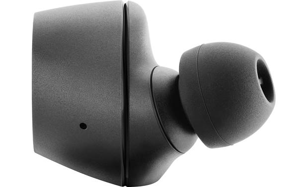 Sennheiser Momentum True Wireless Four sizes of soft silicone ear tips for fit and comfort