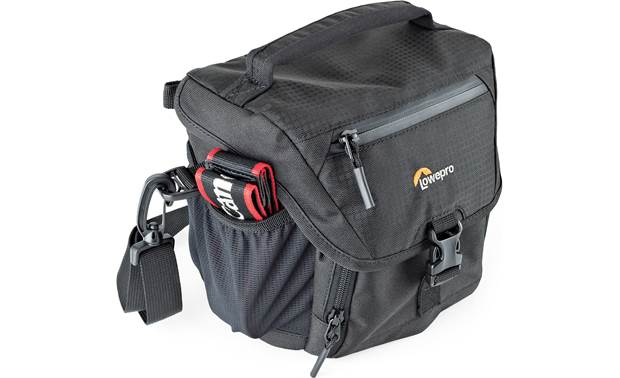 Lowepro Nova 140 AW II Side view
