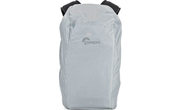 Lowepro Flipside 200 AW II Shown with included rain cover