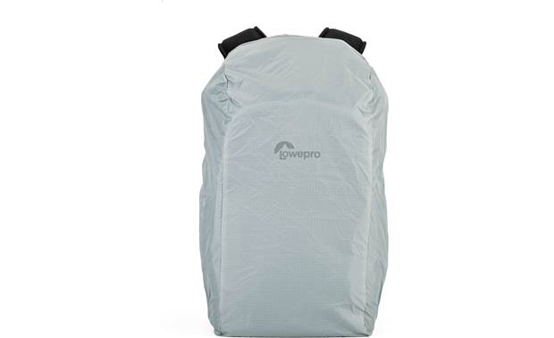 Lowepro Flipside 300 AW II Shown with included rain cover