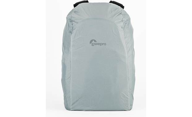 Lowepro Flipside 400 AW II Shown with included rain cover