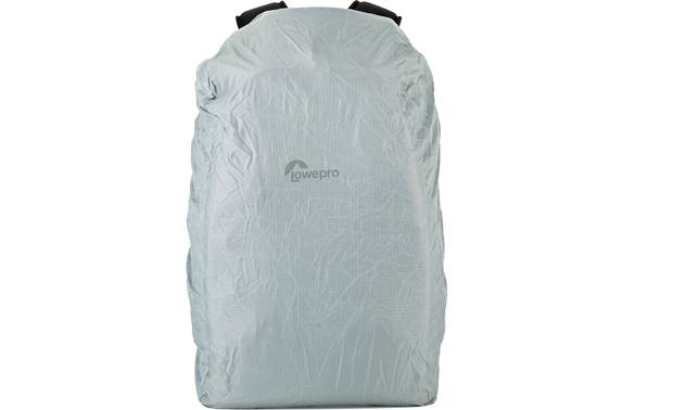 Lowepro Flipside 500 AW II Shown with included rain cover
