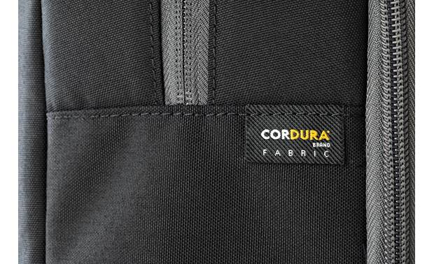 Lowepro m-Trekker BP 150 Made with durable, tear-resistant Cordura® fabric