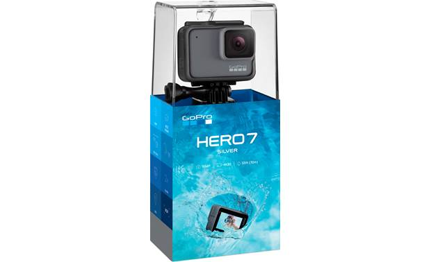 GoPro HERO7 Silver Other