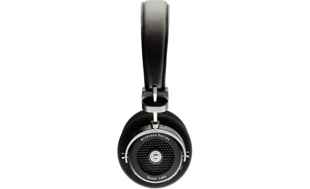 Grado GW100 Wireless Series Plays music wirelessly from your phone via Bluetooth