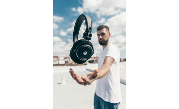 Grado GW100 Wireless Series Lightweight design