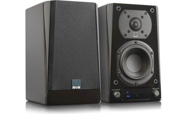 SVS Prime Wireless Speaker System Front
