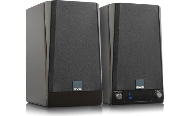 SVS Prime Wireless Speaker System Left front