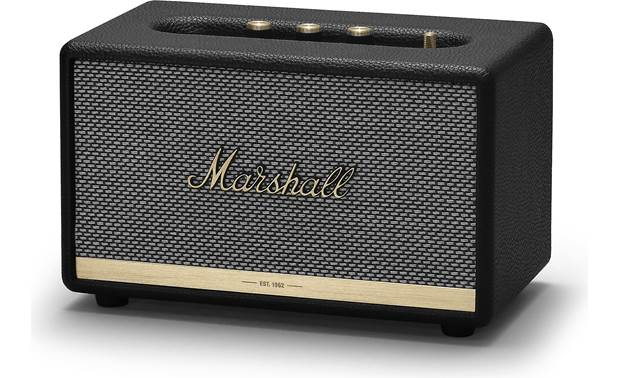 Marshall Acton II Bluetooth® Black