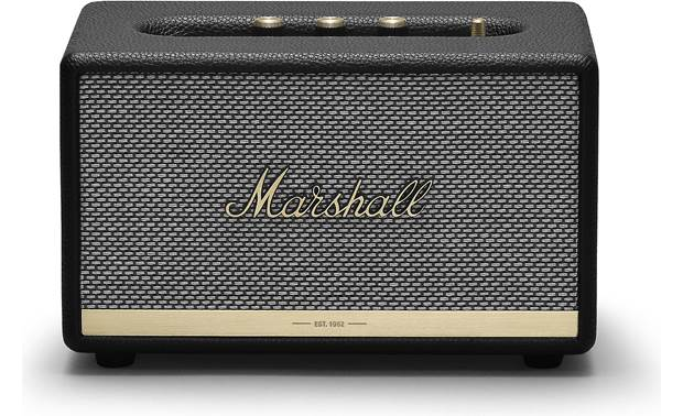 Marshall Acton II Bluetooth® Black - front