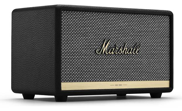 Marshall Acton II Bluetooth® Black - left front