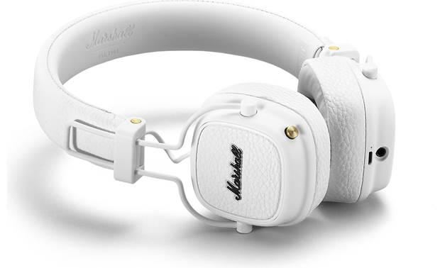 Marshall Major III Bluetooth® Other