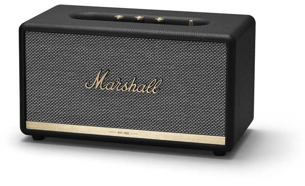 Marshall Stanmore II Bluetooth® Black