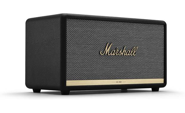 Marshall Stanmore II Bluetooth® Black - left front