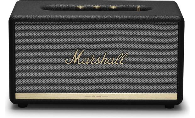 Marshall Stanmore II Bluetooth® Black - front