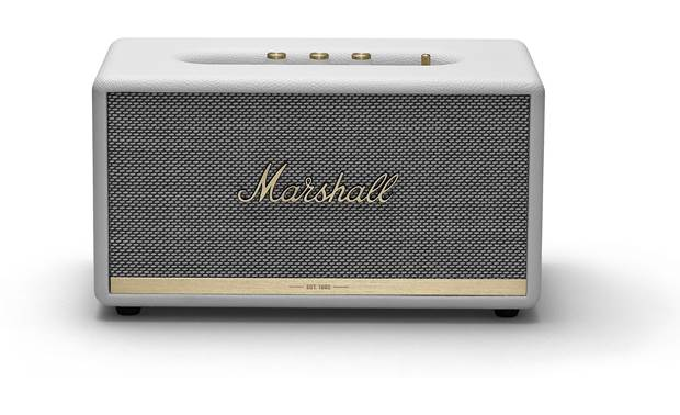 Marshall Stanmore II Bluetooth® White - front