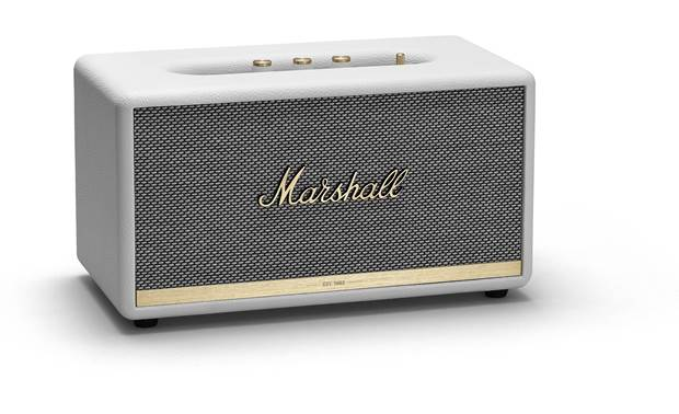 Marshall Stanmore II Bluetooth® White - left front
