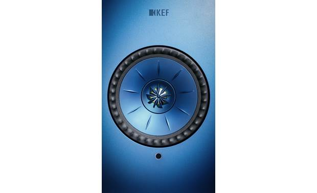 "KEF LSX Uni-Q Driver Array technology makes your entire room sound like the ""sweet spot"""