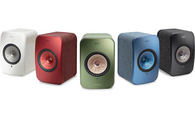 KEF LSX Other