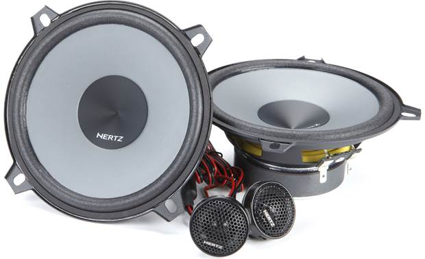 Hertz K 130 Move on from factory sound with Hertz's Uno Series