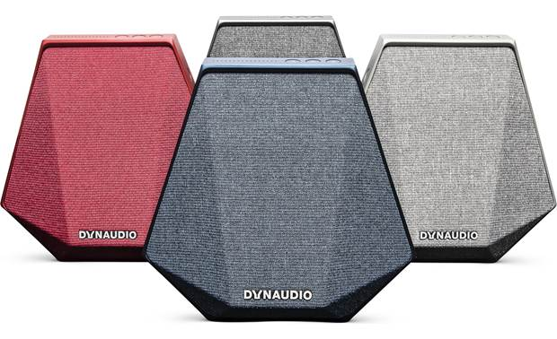 Dynaudio Music 1 Available in a variety of colors