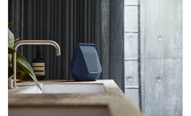 Dynaudio Music 1 Blue - optimizes sound for the shape of the room