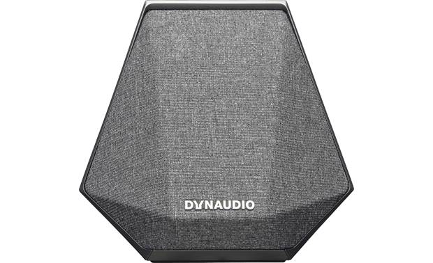 Dynaudio Music 1 Dark Gray - front