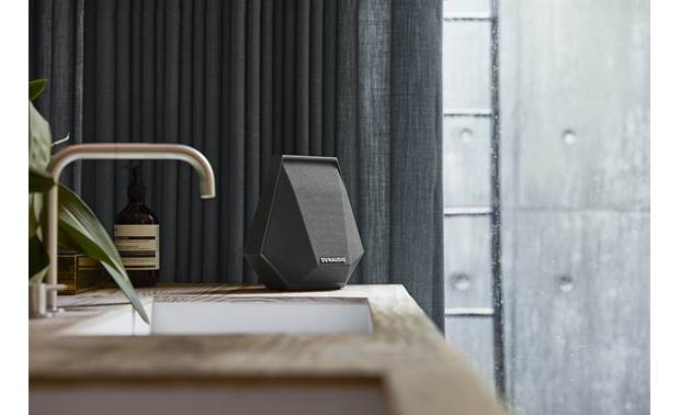 Dynaudio Music 1 Dark gray - optimizes sound for the shape of the room