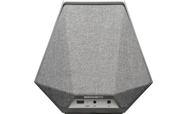 Dynaudio Music 1 Light gray - back