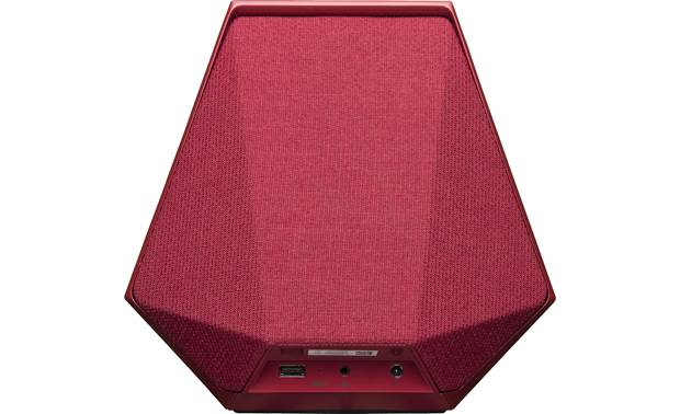 Dynaudio Music 1 Red - back