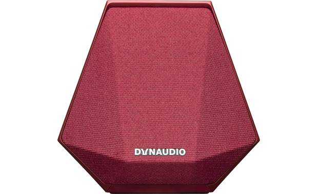 Dynaudio Music 1 Red - front