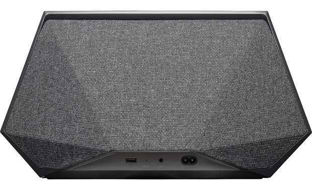 Dynaudio Music 3 Dark gray - back
