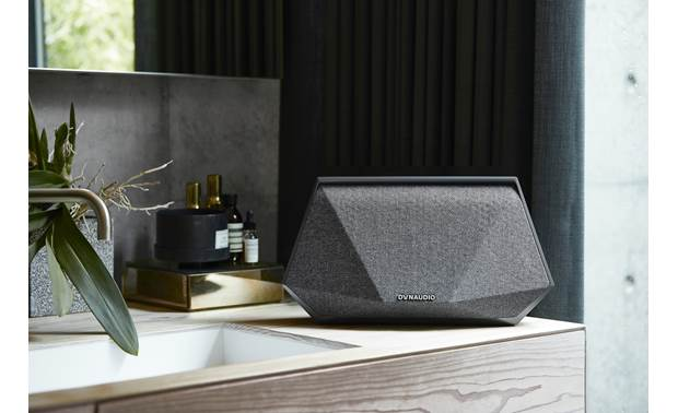 Dynaudio Music 3 Dark gray - RoomAdapt technology optimizes sound to the shape of the room