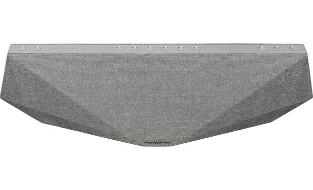 Dynaudio Music 5 Light gray - top-mounted control buttons