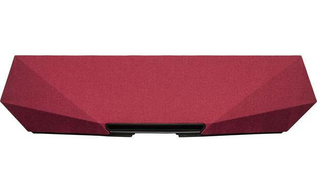 Dynaudio Music 7 Red - back