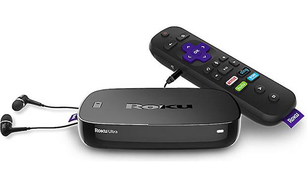 Roku Ultra 4661R Other