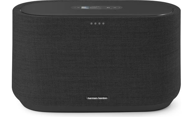 Harman Kardon Citation 300 Front