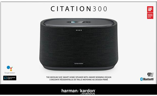 Harman Kardon Citation 300 Other
