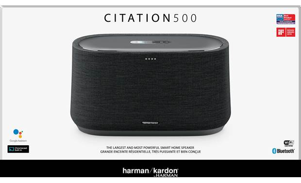 Harman Kardon Citation 500 Other