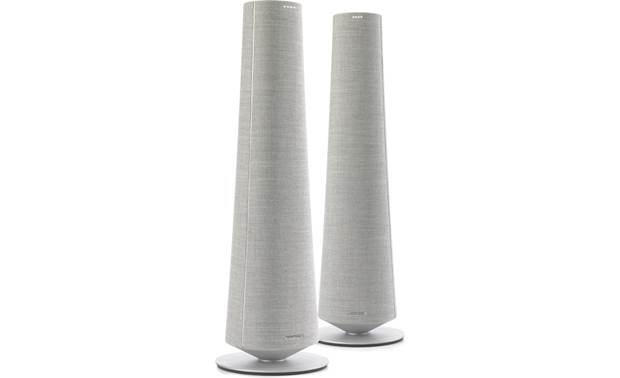 Harman Kardon Citation Towers Front
