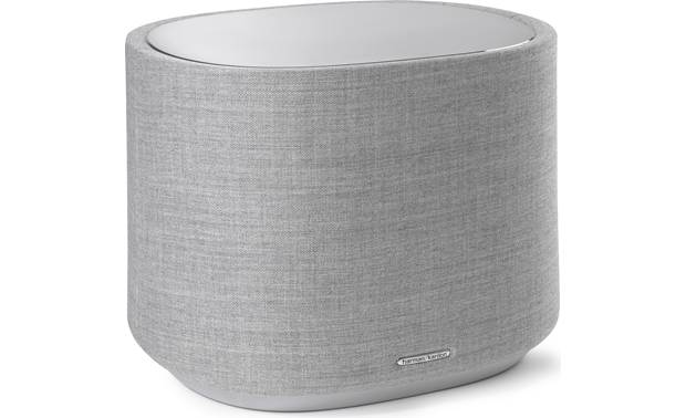 Harman Kardon Citation Subwoofer Wrapped in premium blended wool fabric