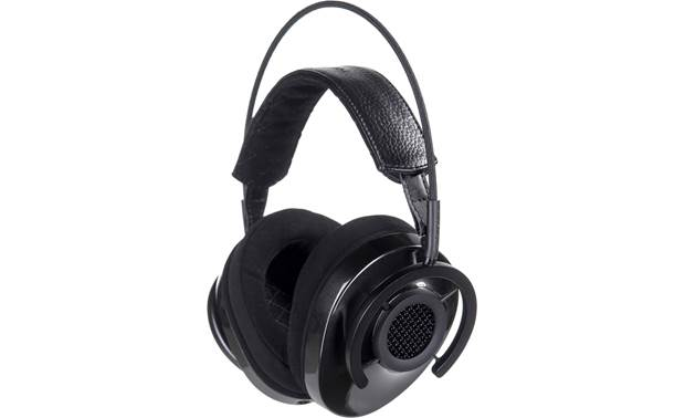 AudioQuest Nighthawk Carbon High-performance headphones made of bio-friendly materials