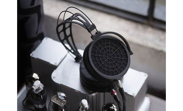Dan Clark Audio (MrSpeakers) Ether 2 Best paired with a high-performance headphone amp