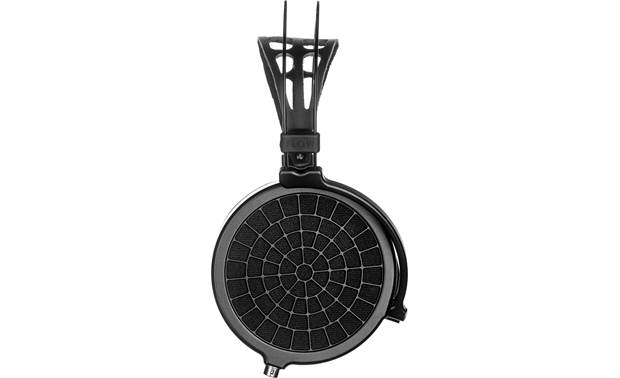 Dan Clark Audio (MrSpeakers) Ether 2 All-metal frame and earcups, with carbon-fiber baffles