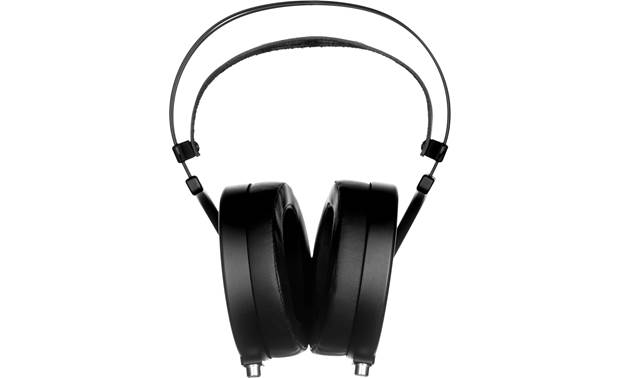 Dan Clark Audio (MrSpeakers) Ether 2 Oversized earpads with flexible metal headband