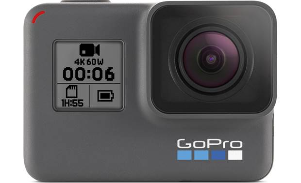 GoPro HERO6 Black Front